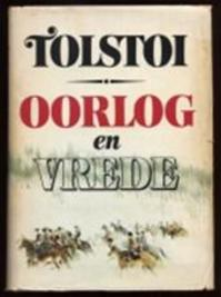Oorlog en vrede - Leo Tolstoi (ISBN 9789061340799)