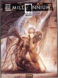 III millennium - Luis Royo (ISBN 9788479046675)