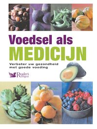 Voedsel als medicijn - M. Mulhern-white (ISBN 9789064077524)
