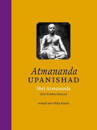 Atmananda Upanishad - S. Atmananda (ISBN 9789021541709)