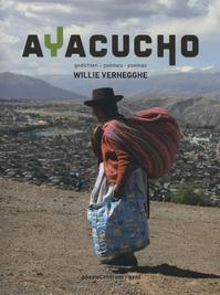 Ayacucho - Willie Verhegghe (ISBN 9789056550950)