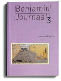 3 - Walter Benjamin (ISBN 9789065544551)