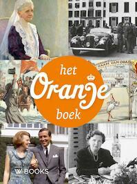 Het Oranje boek - Ben Speet (ISBN 9789040007460)
