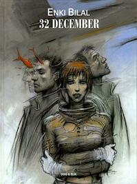 32 December - Enki Bilal (ISBN 9789054920809)