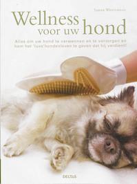 Wellness voor uw hond - S. Whitehead (ISBN 9789044718782)