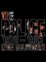 The Police - Lynn Goldsmith, Phil Sutcliffe (ISBN 9780316005913)