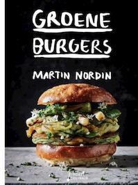 Groene burgers - Martin Nordin (ISBN 9789462501690)