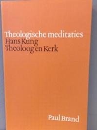 Theoloog en kerk - Hans Kung