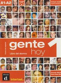 Gente Hoy 1 - (ISBN 9789460305689)