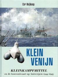 Klein venijn - Cor Heijkoop (ISBN 9789072838476)