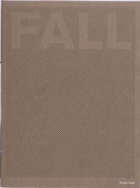 Erwin Olaf FALL - Wim van Sinderen (ISBN 9789086902132)