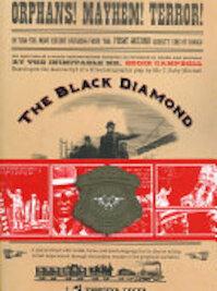 The Black Diamond Detective Agency - Eddie Campbell, C. Gaby Mitchell (ISBN 9781596431423)