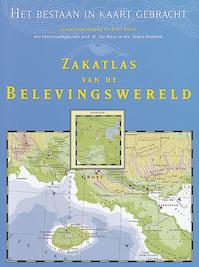 Zakatlas van de belevingswereld - Louise van Swaaij, Jean Klare (ISBN 9789076522104)