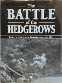 Battle of the Hedgerows - Leo Daughertry (ISBN 9780760311660)