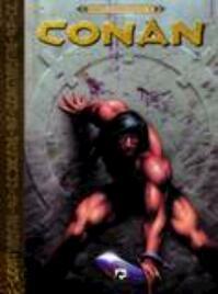 Conan / 2 Achter de noordenwind - kurt Busiek (ISBN 9789460780028)