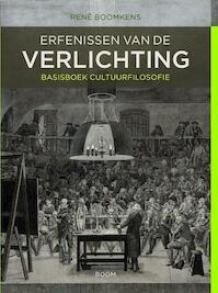 Erfenissen van de verlichting - Rene Boomkens, René Boomkens (ISBN 9789461050014)