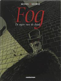 Fog Hc03. de ogen van de dood - cyril Bonin (ISBN 9789030383116)