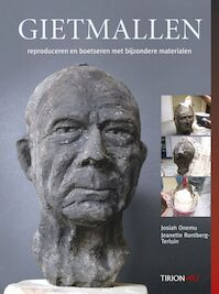 Gietmallen - J. Onemu, J. Rontberg-terluin (ISBN 9789043912136)