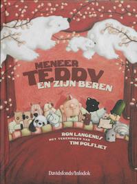 Meneer Teddy en zijn beren - R. Langenus (ISBN 9789059081031)