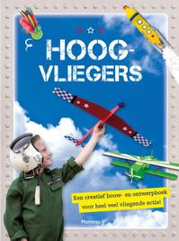 Hoogvliegers - Bianka Langnickel, Franziska Heidenreich (ISBN 9789002255687)