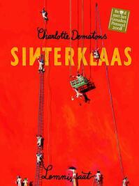 Sinterklaas - Charlotte Dematons (ISBN 9789056379858)