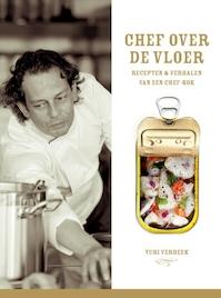 Chef over de vloer - Yuri Verbeek (ISBN 9789048812332)