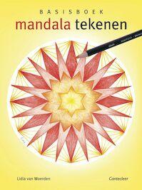 Basisboek Mandala tekenen - L. van Woerden (ISBN 9789021337470)