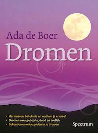 Dromen - Ada De Boer (ISBN 9789027467386)