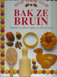 Bak ze bruin - (ISBN 9789076694092)