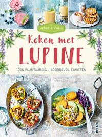Veggie & Vegan - Koken met lupine - Martina Kittler, Barbara Klein (ISBN 9789044751093)