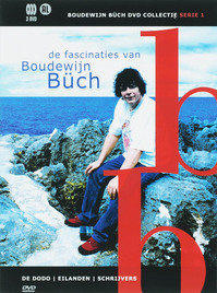 de fascinaties van Boudewijn Büch - serie 1 - Büch DVD collectie - (ISBN 9789063010614)