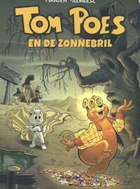 Tom Poes en de zonnebril - Marten Toonder (ISBN 9789082693898)