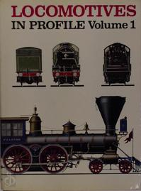 Locomotives in profile - Brian Reed (ISBN 853830509)