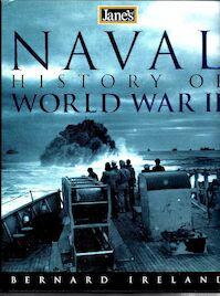 Jane's naval history of World War II - Bernard Ireland (ISBN 9780004721439)