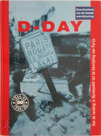 D-day: - Unknown (ISBN 9789002197000)