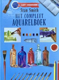 Het compleet aquarelboek - Stan Smith, Amp, Hanne Martherus (ISBN 9789060176757)