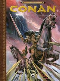 Conan / 5 De weduwemaker - Kurt Busiek (ISBN 9789460780080)