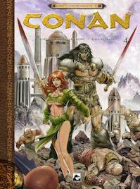 Conan / 4 God in de schaal - Kurt Busiek (ISBN 9789460780073)