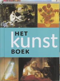 Het kunstboek - A. Butler (ISBN 9789040089817)