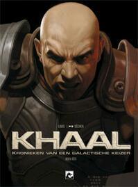Khaal Hc01. kronieken van een intergalactische keizer - valentin Secher (ISBN 9789460780479)