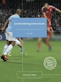 Sportmarketingcommunicatie - Wim Lagae (ISBN 9789054723196)