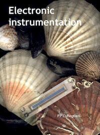 Electronic instrumentation - P.P.L. Regtien, Paul Regtien (ISBN 9789065623799)