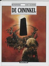 De chninkel - Rosinski (ISBN 9789030384878)