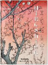 Hiroshige. One Hundred Famous Views of Edo - Lorenz Bichler (ISBN 9783836556590)
