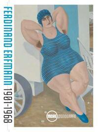 Ferdinand Erfmann - Feico Hoekstra (ISBN 9789462581203)