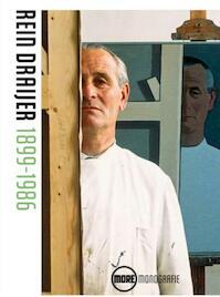 Rein Draijer - Marguerite Tuijn, Herman Berserik, Peter Struycken (ISBN 9789462581487)