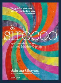 Sirocco - Sabrina Ghayour (ISBN 9789461431530)