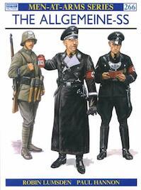 The Allgemeine-Ss - Robin Lumsden (ISBN 9781855323582)