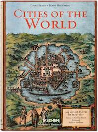 Cities of the World - Stephan Fussel (ISBN 9783836556415)