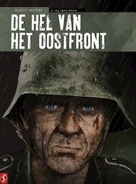 De hel van het Oostfront - Olivier Speltens (ISBN 9789463061612)